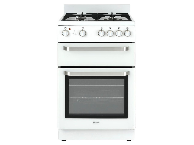 Haier HOR54B5MGW1 54cm Freestanding Natural Gas Oven/Stove