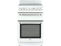 Appliances Online Haier HOR54B7MSW1 54cm Freestanding Electric Oven/Stove