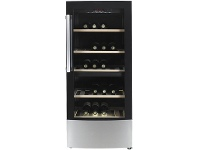 Appliances Online Hisense 58 Bottle Dual Zone Wine Storage Cabinet HR6WC58D