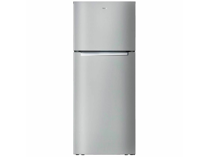 Haier 450L Top Mount Fridge Satina HRF454TS2