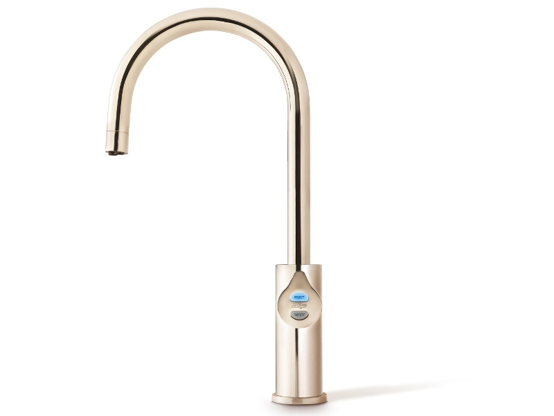 Zip HT2787Z4-91295 HydroTap Arc Chilled and Sparkling Filtered Water with Canister