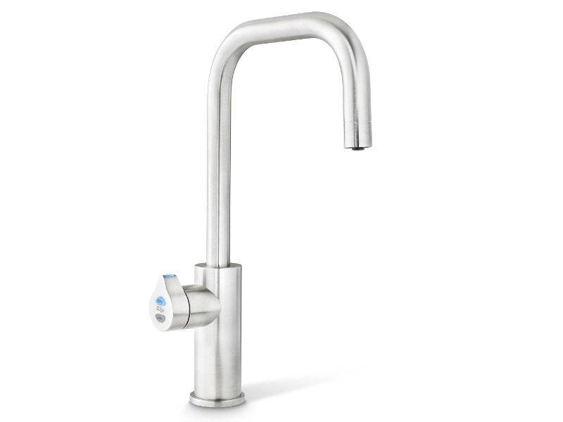 Zip HT3787Z11-91295 HydroTap Cube Chilled and Sparkling Filtered Water with Canister