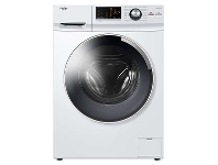 Appliances Online Haier HWF75DW1 7.5kg Front Load Washing Machine