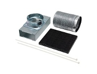 Appliances Online Euromaid IA150BRK Recirculating Kit