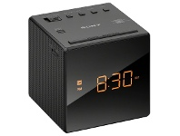 Appliances Online Sony ICF-C1B Clock Radio