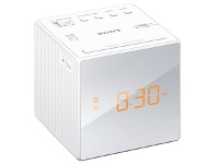 Appliances Online Sony ICF-C1W Clock Radio