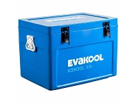 Appliances Online EvaKool IceKool 53L Polyethylene Icebox IK053