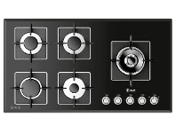 Appliances Online ILVE ILBV905 90cm Natural Gas Cooktop