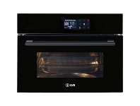 Appliances Online ILVE ILCS45BV 45cm Compact Built-In Combi-Steam Oven