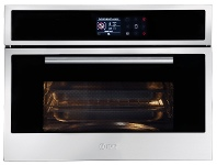Appliances Online ILVE ILCS45X 45cm Compact Built-In Combi-Steam Oven