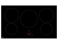 Appliances Online ILVE ILD88B 90cm Induction Cooktop
