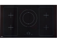 Appliances Online ILVE ILD9E 90cm Induction Cooktop