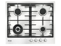 Appliances Online ILVE ILFM60CKX 60cm Natural Gas Cooktop