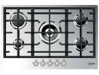 Appliances Online ILVE ILFM775KX 77cm Flushline Natural Gas Cooktop