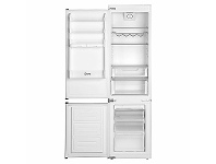 Appliances Online ILVE ILREF256I/L Integrated Refrigerator and Freezer