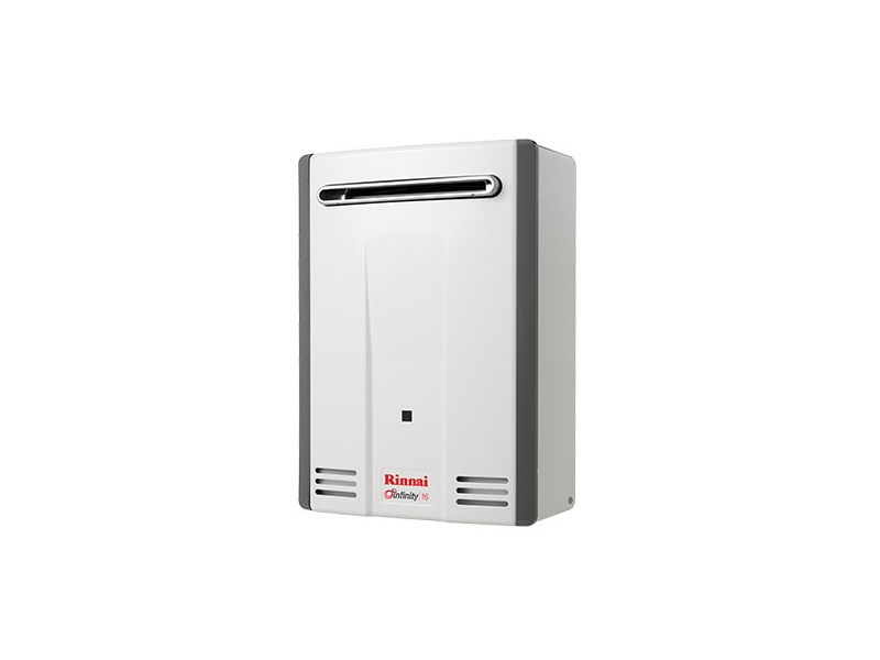 Rinnai LPG Continuous Flow Hot Water System INF16L60MA