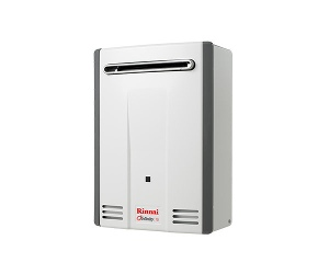 Rinnai N/G 16 Ltr Continuous Flow 60°C Hot Water System INF16N60MA