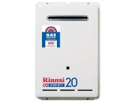 Appliances Online Rinnai INF20L50M LPG Continuous Flow Hot Water System