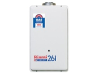 Appliances Online Rinnai INF26IL50M LPG Continuous Flow Hot Water System (Internal)