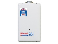 Appliances Online Rinnai Infinity N/G 26 Ltr Continuous Flow 60°C Hot Water System INF26IN60M