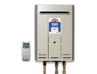 Appliances Online Rinnai INF26TL50M LPG Continuous Flow Hot Water System