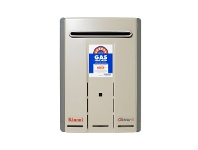 Appliances Online Rinnai N/G 26 Ltr Continuous Flow 50°C Hot Water System INF26TN50MA
