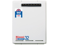 Rinnai LPG Continuous Flow Hot Water System INF32EL60
