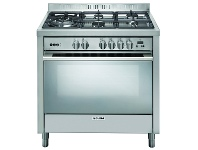 Appliances Online Glem IT965MVI2 90cm Freestanding Gas Oven/Stove