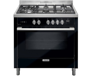 Glem IT965MVN2 90cm Freestanding Natural Gas Oven/Stove