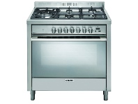 Appliances Online Glem IT965PROEI2 Freestanding Dual Fuel Oven/Stove