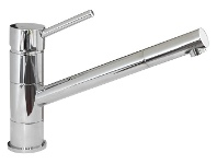 Appliances Online Arc ITSC2 Swivel Head Mixer Tap