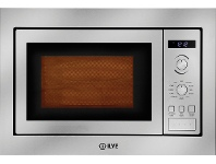 Appliances Online ILVE IV602BIM 25L Built-In 800W Microwave Oven with Trim Kit