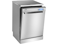 Appliances Online ILVE IVFSD10X Freestanding Dishwasher