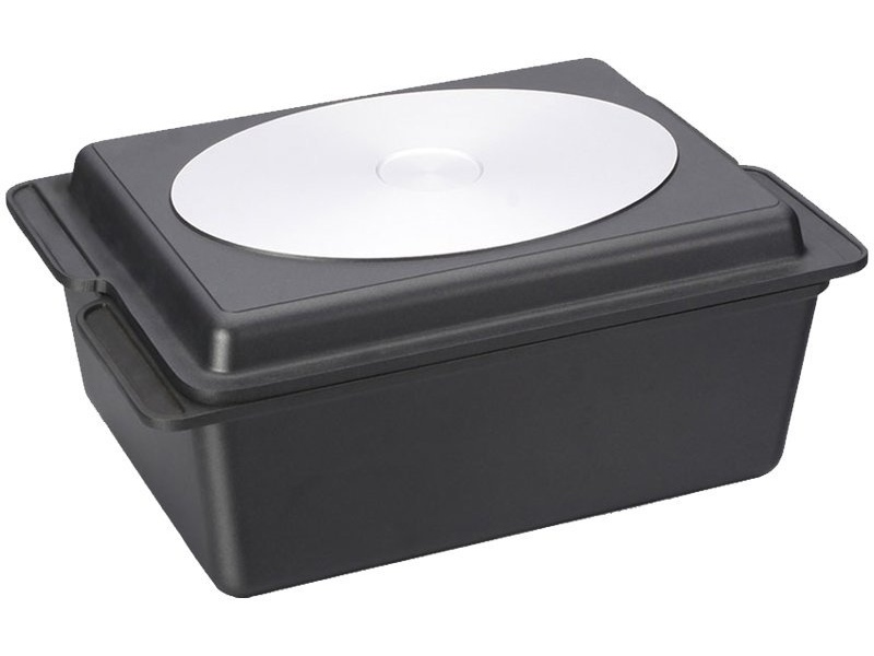 ILVE IVGP01 Baking Dish with Griddle Plate