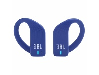 Appliances Online JBL Endurance Peak True Wireless Bluetooth Sports In Ear Headphones Blue JBLENDURPEAKBLU