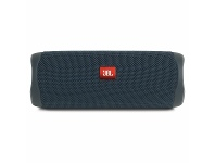 Appliances Online JBL Flip 5 Portable Bluetooth Speaker Blue JBLFLIP5BLU