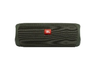 JBL Flip 5 Portable Bluetooth Speaker Green JBLFLIP5GREN