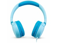Appliances Online JBL Kids On-Ear Headphones Ice Blue JBLJR300BLU