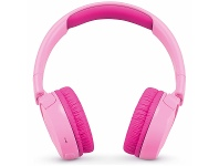 Appliances Online JBL Kids Wireless On-Ear Headphones Pink JBLJR300BTPIK