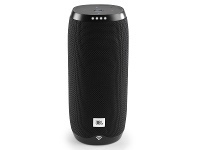 Appliances Online JBL JBLLINK20BLKAU Link 20 Portable Smart Speaker With Google Assistant Black