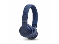 Appliances Online JBL Live 400BT Wireless Headphone Blue JBLLIVE400BTBLU