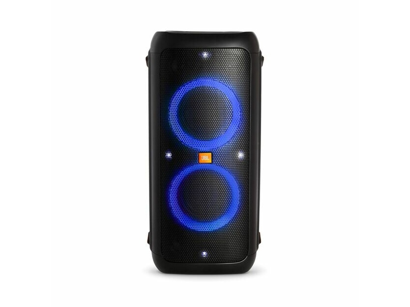 JBL PartyBox 300 Portable Bluetooth Party Speaker JBLPARTYBOX300AS