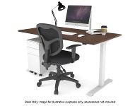 Appliances Online Jason.L 1400 x 700 Just Right Height Adjustable Desk JR1407WE