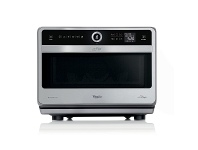 Appliances Online Whirlpool JT479IX 31L Jet Chef Premium 1000W Microwave