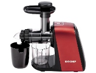 Appliances Online BioChef Axis Compact Cold Press Juicer JU-BC-AXC-AU-RD