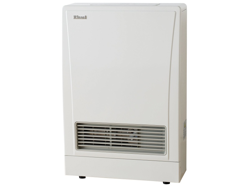 Rinnai EnergySaver Flued Natural Gas Heater K309FTN