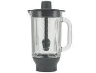 Appliances Online Kenwood Thermoresist Glass Blender Jug KKAH359GL