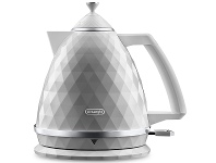 Appliances Online Delonghi KBJX2001W Brillante Kettle
