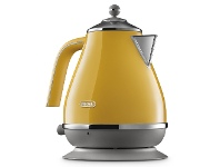 Appliances Online Delonghi KBOC2001Y Icona Capitals Kettle