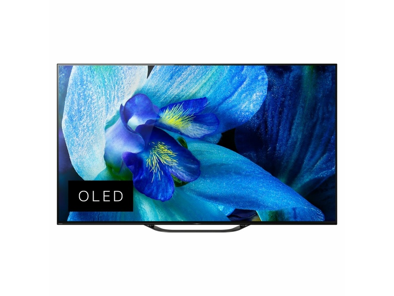 Sony 65 Inch A8G 4K UHD HDR Smart Android OLED TV - KD65A8G